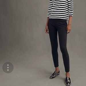 Jcrew} Any day pant in stretch ponte pants